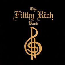 Filthy Rich Band, The - The Filthy Rich Band EP PMEP 101