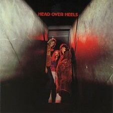 Head Over Heels - Head Over Heels CD AUCD5013