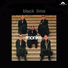 Monks, The - Black Time LP Inla2499000