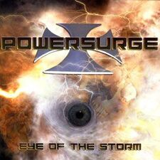 Powersurge - Eye of the Storm CD BC 020
