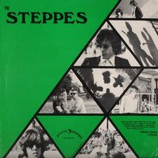 Steppes, The - The Steppes LP MLP02