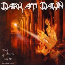 Dark at Dawn - First Beams of Light CD IG 1027