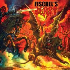 Fischel's Beast - Commencement CD SSR-DL31