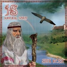 Natural Spirit - Sita Rosa CD SSR-DL26