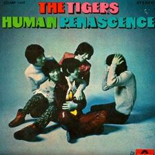 Tigers, The - Human Renascence LP SMP-1420