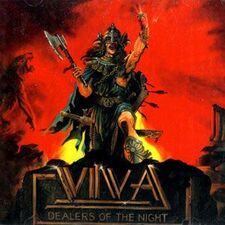 Viva - Dealers of the Night CD Axe 3071972