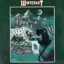 Winterkat - The Struggle LP WK 40588