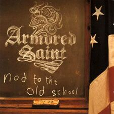 Armored Saint - Nod to the Old School 2CD MB14380