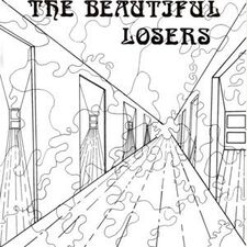 Beautiful Losers, The - Nobody Knows the Heaven CD Lion 622