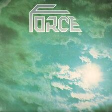 Force - Force LP Dream0011