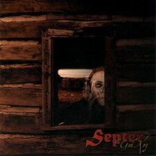 Septer - The God Key CD TGK1001
