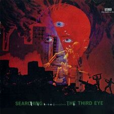 Third Eye, The - Searching CD Shad 116