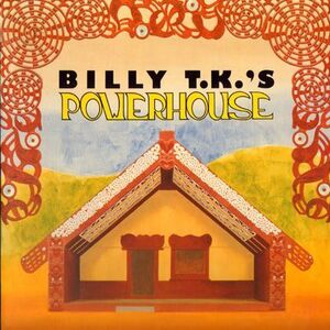 Billy T.K.'s Powerhouse - Life Beyond the Material Sky 2-LP