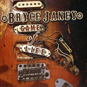 Janey, Bryce - Game of Life CD
