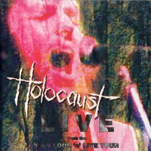Holocaust - Live from the Raw Loud n Live Tour CD