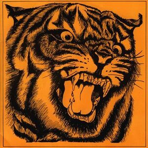 Tygers of Pan Tang - Don't Touch Me There 7inch