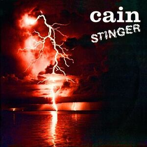 Cain - Stinger CD