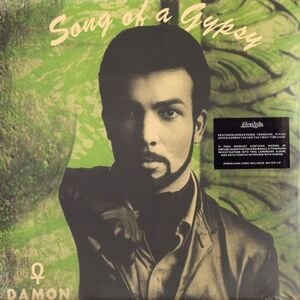Damon - Song of a Gypsy LP