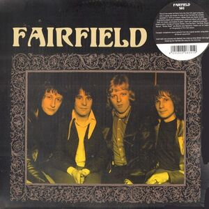 Fairfield Ski - Fairfield Ski LP