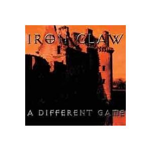 Iron Claw - A Different Game CD