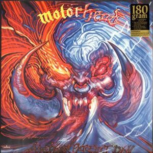 Motorhead - Another Perfect Day LP
