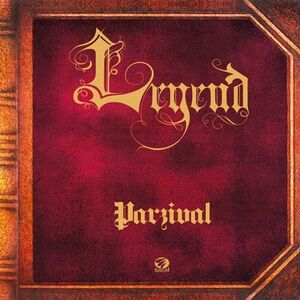 Parzival - Legend LP