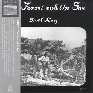 Scott Key - This Forest and the Sea CD