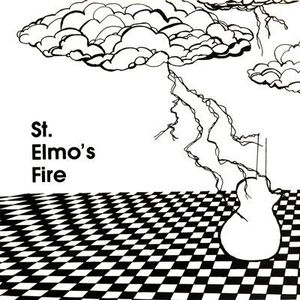 St. Elmo's Fire - Really In Love / Too Bad 7inch
