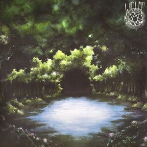 Wight - Through the Woods into Deep Water 2-LP