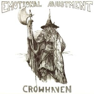Crowhaven - Emotional Adjustment LP