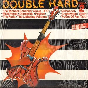 Various Artists - Double Hard Volume 2 LP