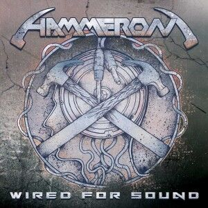 Hammeron - Wired For Sound LP