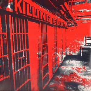Killing Floor - Killing Floor LP