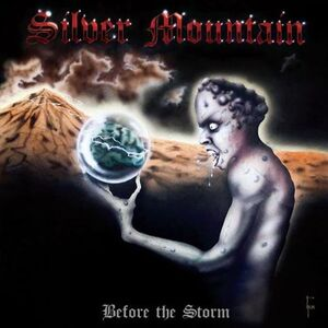 Silver Mountain - Before The Storm LP