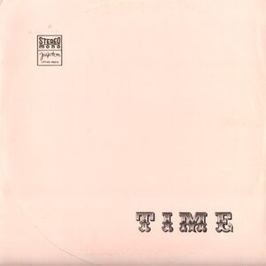 Time - Time LP