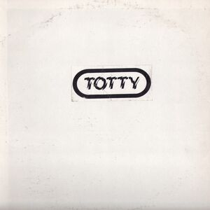 Totty - Totty LP