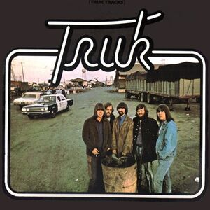 Truk - Tracks LP