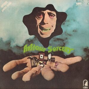 Antique Sorcery - Antique Sorcery LP