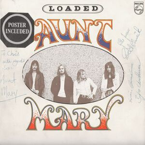 Aunt Mary - Loaded LP
