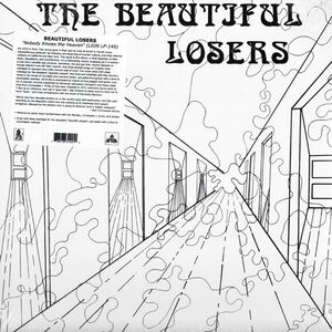 Beautiful Losers, The - Nobody Knows The Heaven LP