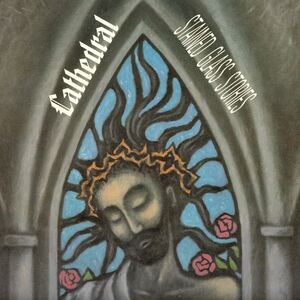 Cathedral - Stained Glass Stories LP