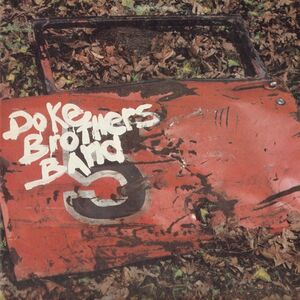 Doke Brothers Band - Doke Brothers Band LP
