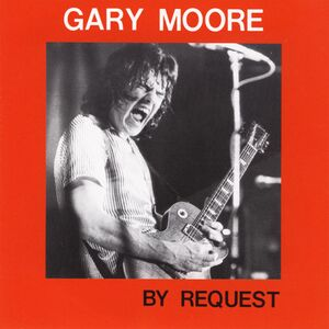 Gary Moore - By Request CD