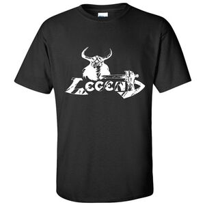 Legend - From The Fjords T-Shirt