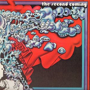 Second Coming - Second Coming LP