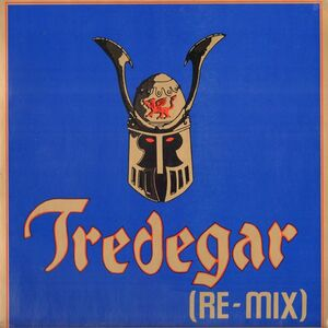 Tredegar - Tredegar (Re-mix) LP