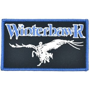 Winterhawk Patch