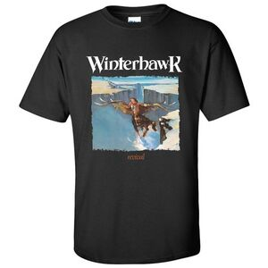 Winterhawk - Revival T-Shirt