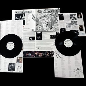 Valhalla - Ultimate Anthology 84-86 2-LP