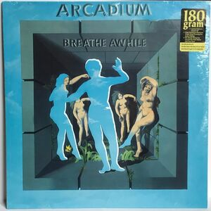 Arcadium - Breathe Awhile LP